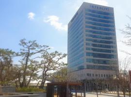 Hotel Interciti, hotel in Daejeon