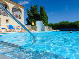 Villa Welwitshia, hotel near Algar Seco - Carvoeiro, Carvoeiro