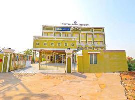 FabHotel Pabitra Royal Regency, hotel in Bhubaneshwar