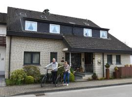 Haus Wegener, accessible hotel in Bad Sassendorf