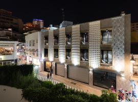 Hotel Perla del Sur, hotel cerca de Calle San Miguel, Torremolinos
