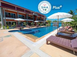 Hatzanda Lanta Resort - SHA Plus, hotel i Koh Lanta