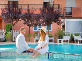 Hotel Piccadilly, отель в городе Лидо-ди-Езоло