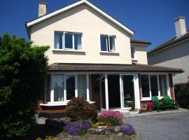 Claremont B&B, bed & breakfast a Galway