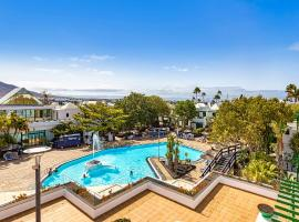 THB Royal, hotel en Playa Blanca