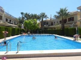 Playa flamenca, Ferienunterkunft in Playa Flamenca