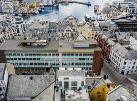 Aalesund City Apartment, apartment in Ålesund