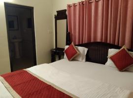 Hotel Rajshree Palace by BRB Group, hotel near Jag Mandir, Udaipur
