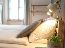 The Bed + Breakfast, Hotel in der Nähe von: Sonnenberg, Luzern