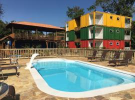 Trakai Suites, holiday rental in Ubatuba