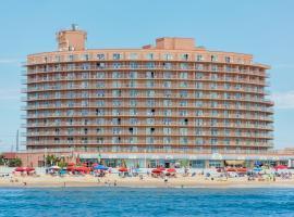 Grand Hotel Ocean City Oceanfront, hotel in Ocean City