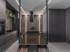 Valente Loft: 5-star Luxe, Jacuzzi, Gym, Pool, Skyline, hotel with jacuzzis in Sao Paulo