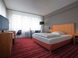 Cityhotel Königstrasse, Hotel in der Nähe von: Eisfabrik Commedia Futura, Hannover