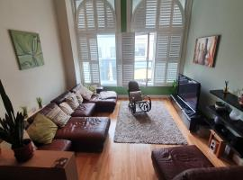 Castell Haven Studio, hotel near Cardiff National Museum & Gallery, Cardiff