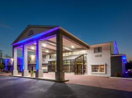 Days Inn by Wyndham Sandusky Cedar Point, hotel in Sandusky