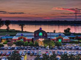 Bally's Vicksburg, hotel in Vicksburg