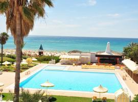 Hotel El Fell, hotel in Hammamet