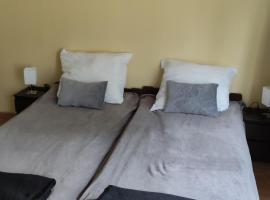 'Zakątek na Kaszubskiej', hotel in Sopot