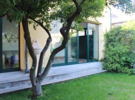 B&B Villa Hortensia, hotel in zona Centro Commerciale Le Zagare, San Giovanni la Punta
