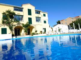 Villa Ani, self catering accommodation in Novalja