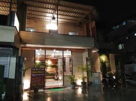 Hotel Samrat, Hotel in Dehradun