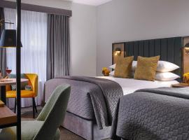 Shannon Springs Hotel, hotel in Shannon