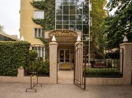 Almira Orion Group Hotel, hotel in Adler City Centre, Adler