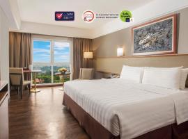 Swiss-Belhotel Bogor, hotel near Sentul International Convention Centre - SICC, Bogor