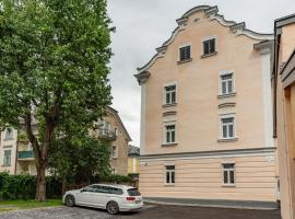 Villa Elisa, apartment in Salzburg
