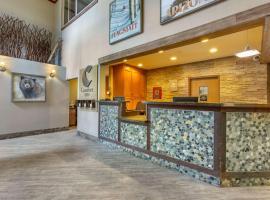 Comfort Inn I-17 & I-40 Flagstaff, hotel in Flagstaff