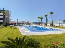 Espanatour FLAMENCA VILLAGE 3, hotel in Alicante