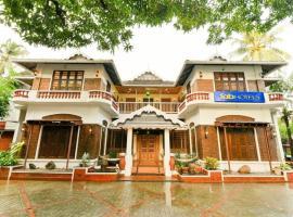 FabHotel Illam Heritage, hotel en Kochi