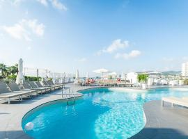 Hotel Apartamentos Marina Playa - Adults Only, hotel in San Antonio Bay