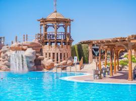 Charmillion Sea Life Resort, hôtel  près de: Aéroport international de Charm el-Cheikh - SSH