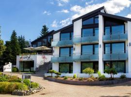 Hotel Njord, boutique hotel in Hahnenklee-Bockswiese