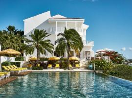 Malliouhana, Auberge Resorts Collection