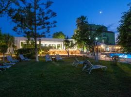 La Cite Hotel, hotel near Minies Beach, Lixouri