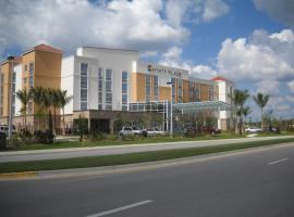 Hyatt Place Fort Myers at the Forum, beach hotel in Fort Myers