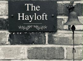 The Hayloft - Full of charm, hotel in Anstey
