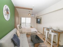 Trendy Host Grau 15 Barranco, apartment in Lima