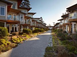 Cox Bay Beach Resort, hotel in Tofino