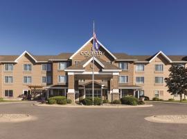 Viesnīca Country Inn & Suites by Radisson, Albert Lea, MN pilsētā Albertlī