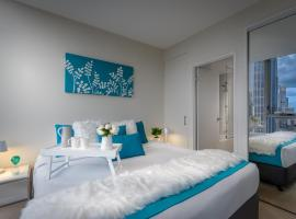 Milano Serviced Apartments, hotel in Melbourne