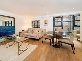 SPACIOUS 2 Bedroom, 3 Beds 2,5 Bathroom, TRAFALGAR SQUARE, apartamento en Londres