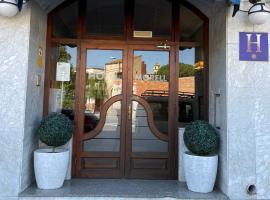 HOTEL MORELL, hotel near Reus Airport - REU, El Morell