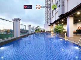 Swiss-Belinn Tunjungan Surabaya, hotel near Pakuwon Mall, Surabaya