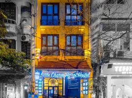 Little Charm Hanoi Hostel - Homestay, budget hotel in Hanoi