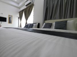 Z&Z Studio Room, apartment in Kota Bharu