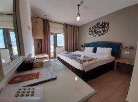 Layaali Amman Hotel, hotel near Al Manara Square, Amman