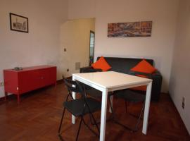 Hotel VM, apartment in Rome